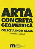 Arta concretă geometrică