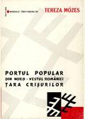 Portul popular din nord-vestul României. Ţara Crişurilor