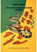 Quaternary Snakes from Bihor (Romania)