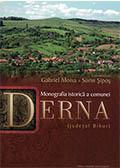 Monografia istorică a comunei Derna