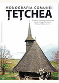 Monografia comunei Ţeţchea