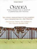 Oradea.Forme ornamentale şi simboluri în arhitectura Art Nouveau